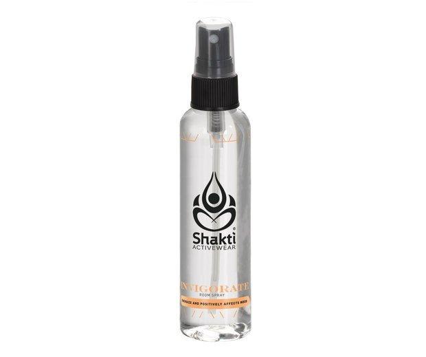 Essential Oil Infused Room Sprayer, 4oz.