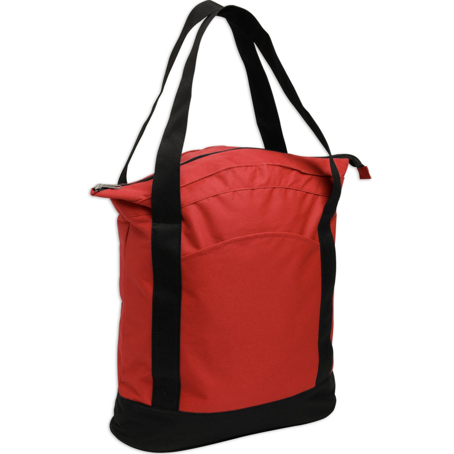 Adventure Nylon Tote Bag