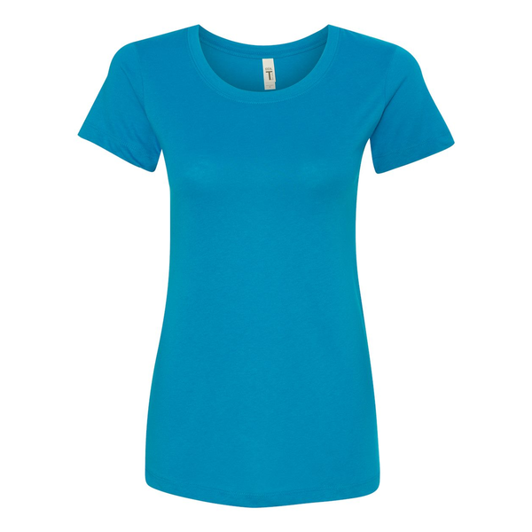 Next Level® Poly/Cotton Ideal Ladies' Tee