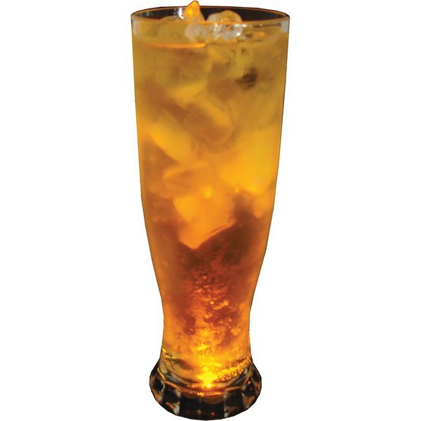 Light Up LED Pilsner Glass, 22oz.