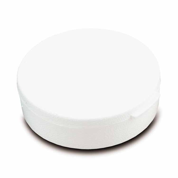 Med-Week Pocket Pill Box, Seven Compartment