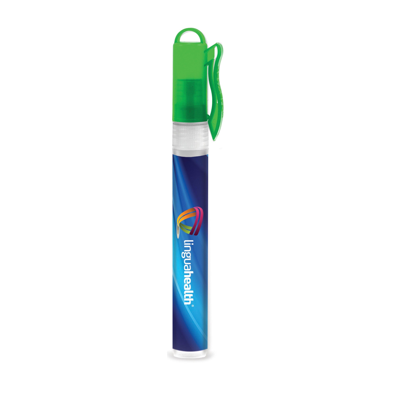 Tropical SPF-30 Sunscreen Spray, 10ml
