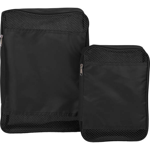 Wend Set of 2 Packing Cubes