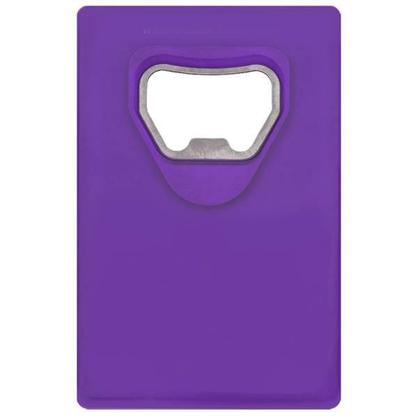 Credit Card Bottle Opener™