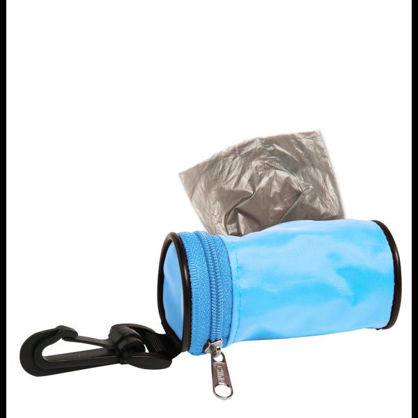 Dirty Diaper Bag Dispenser