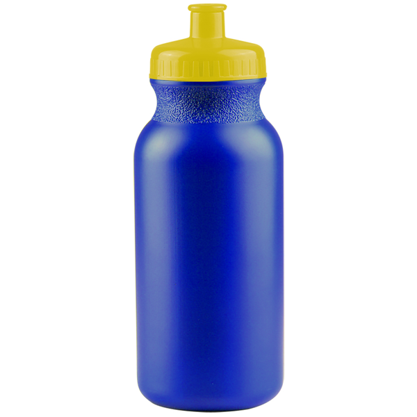Bike Bottle, 20oz., BPA Free