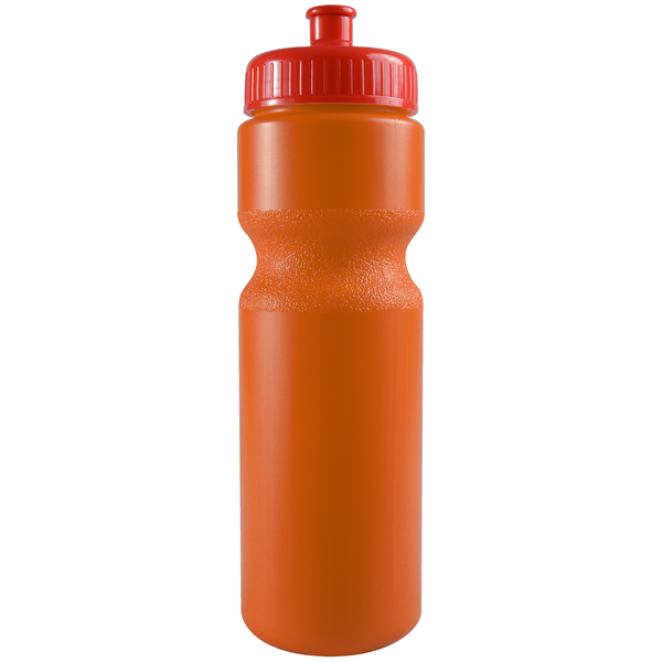 Bike Bottle, 28oz. - Push Pull Lid