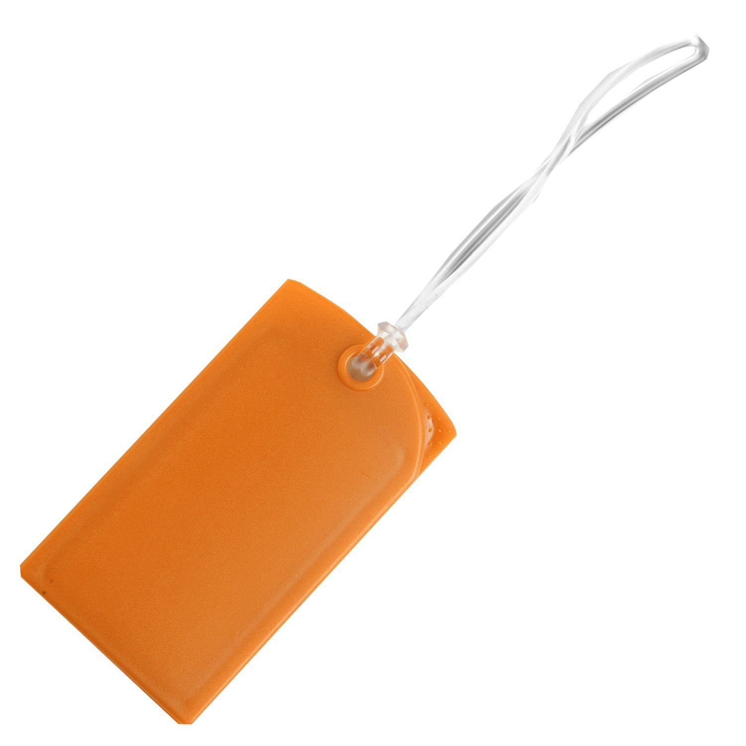 Explorer Luggage Tag