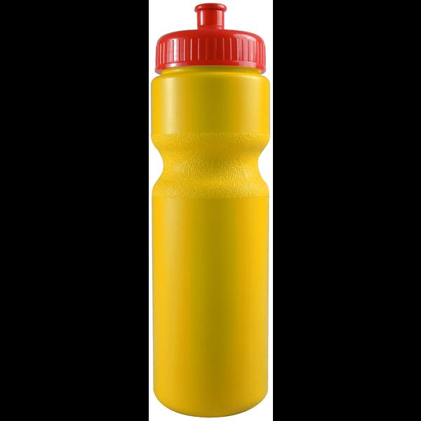 Bike Bottle, 28oz. - Push Pull Lid