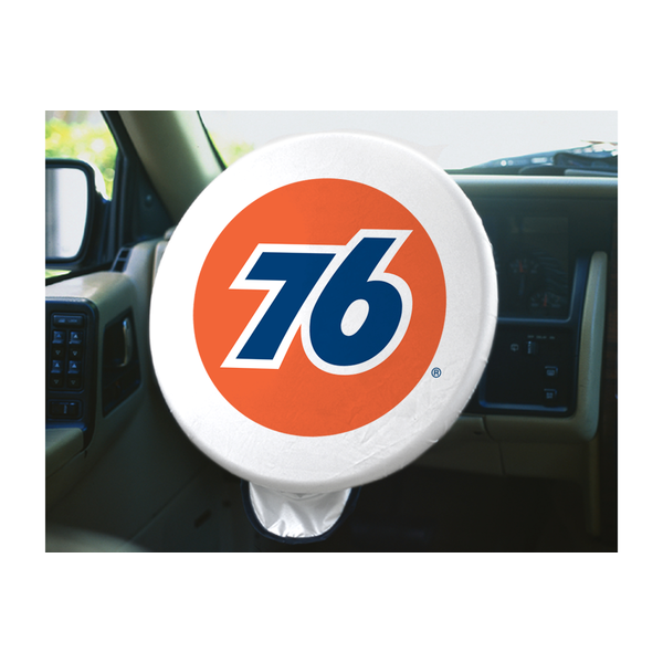 Steering Wheel Cover, Full Color