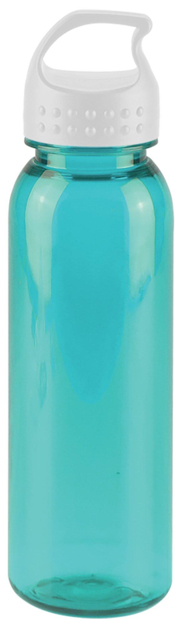 Corvus Tritan™ Bottle, 24oz. - Crest Lid