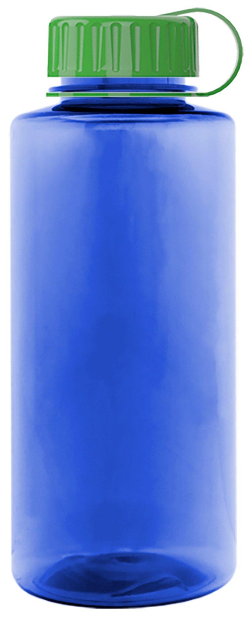 Mountain Tritan™ Sports Bottle, 36oz. - Tethered Lid