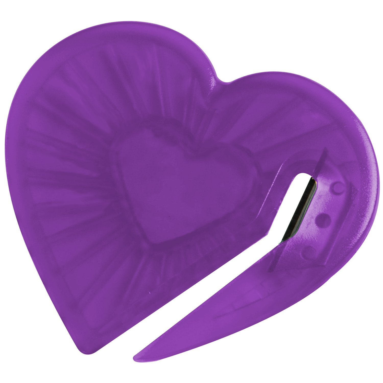 Heart Letter Slitter