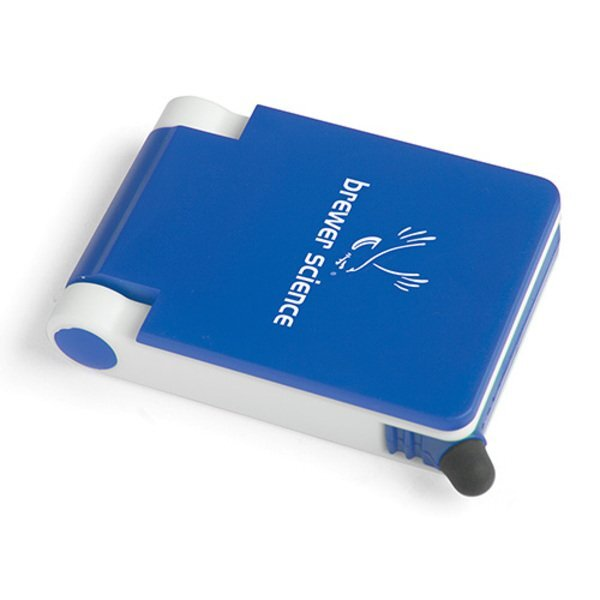 Gamma Phone Stand w/ Stylus & Screen Cleaner