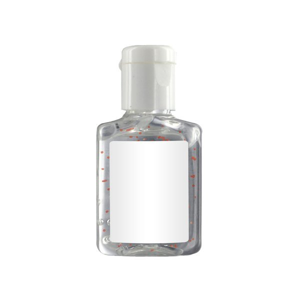 Moisture Bead Hand Sanitizer Gel, .5oz.