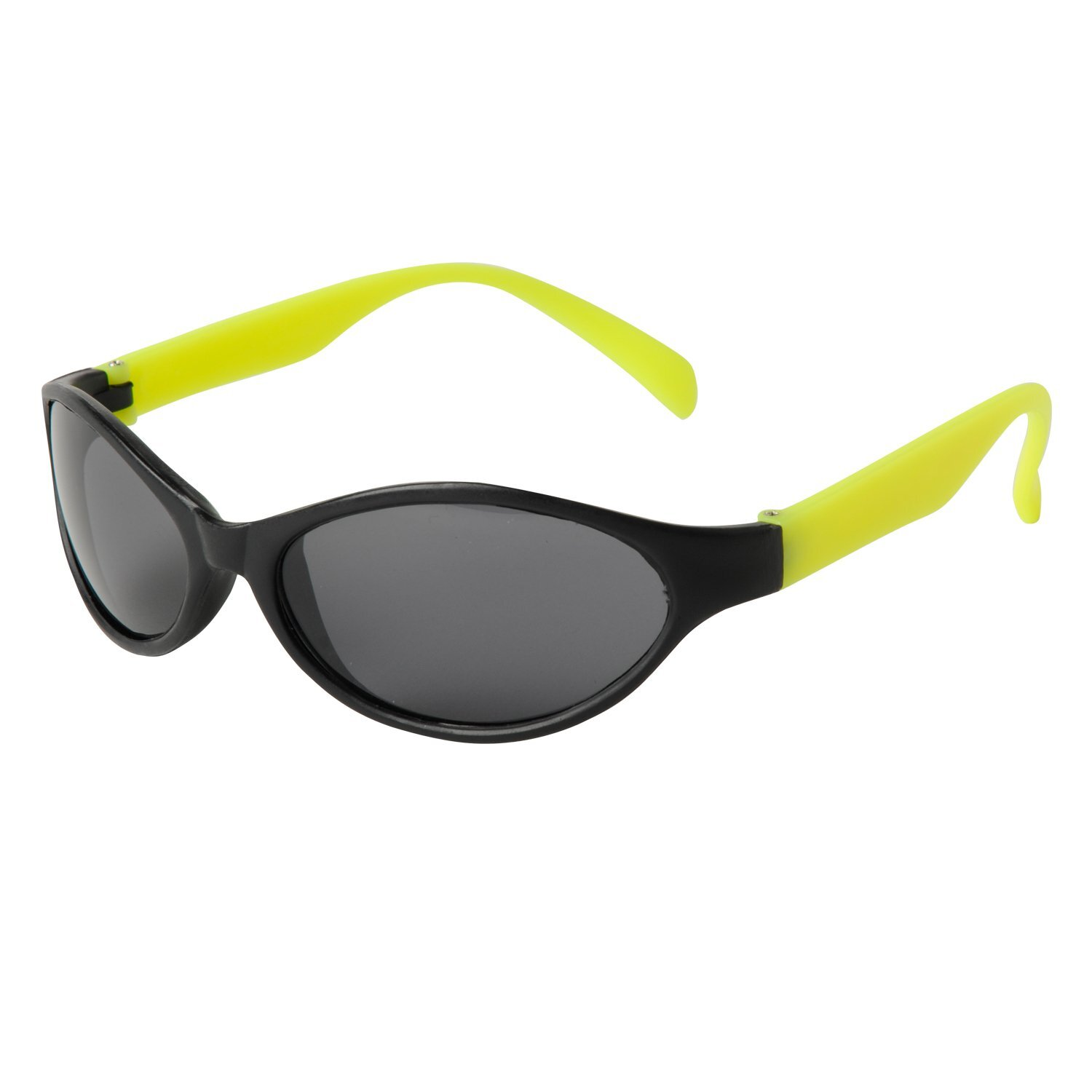 Neon Wrap Sunglasses