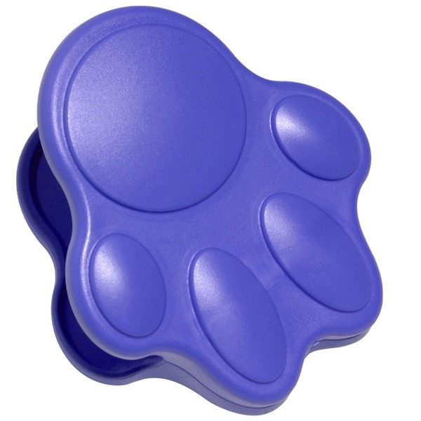 Paw Mega Magnet  Memo and Chip Clip