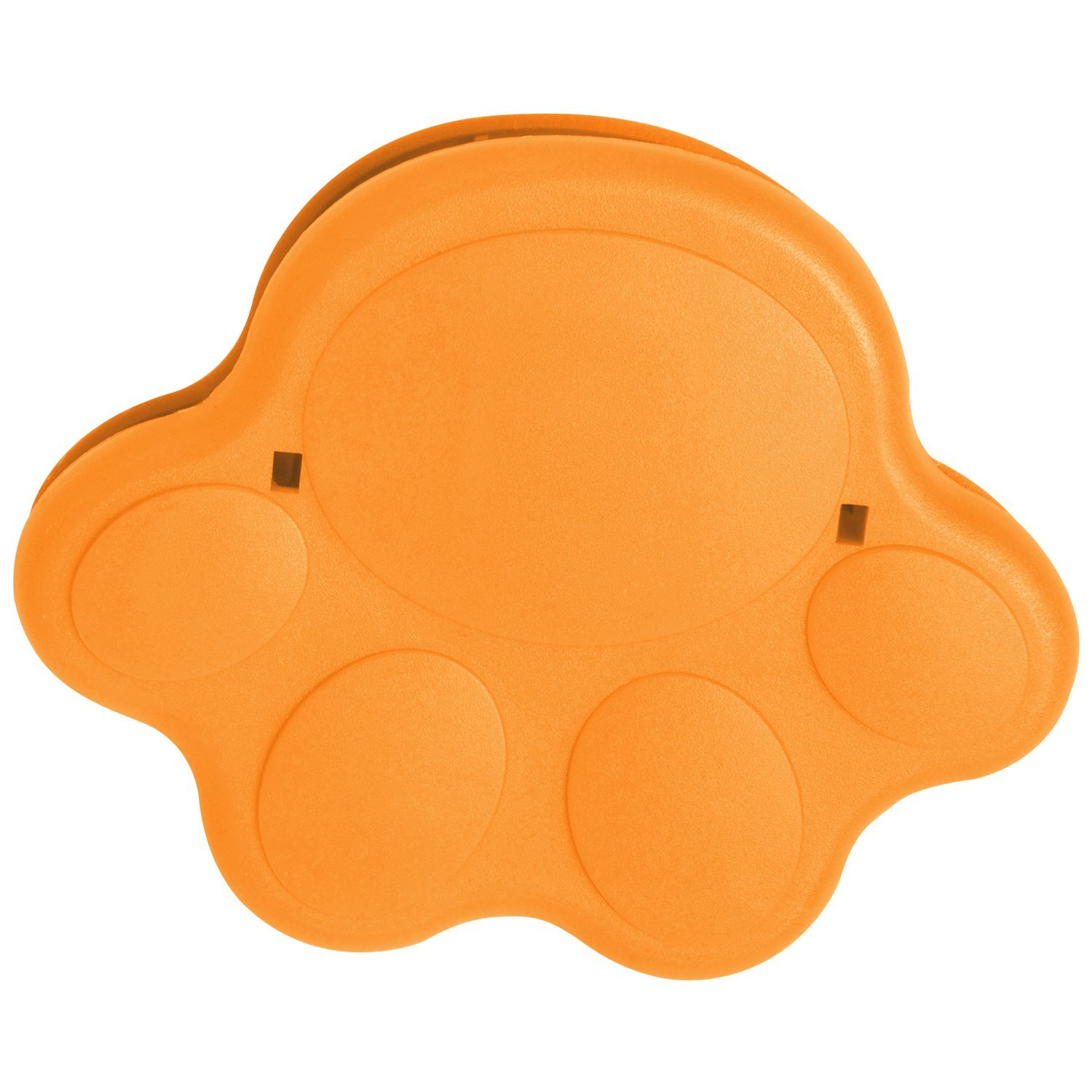 Paw Shaped Memo and Chip Clip