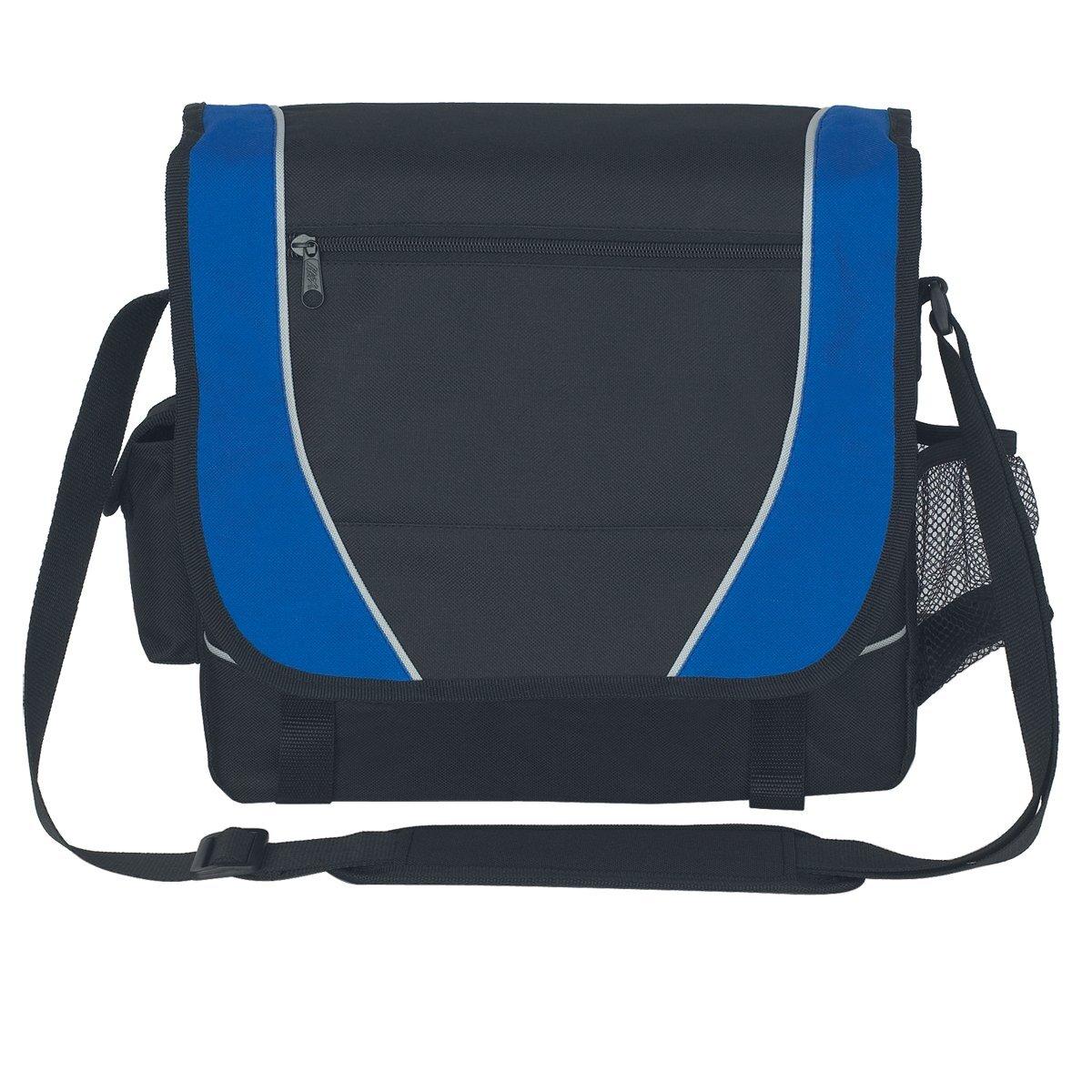 Elite 600D Messenger Bag