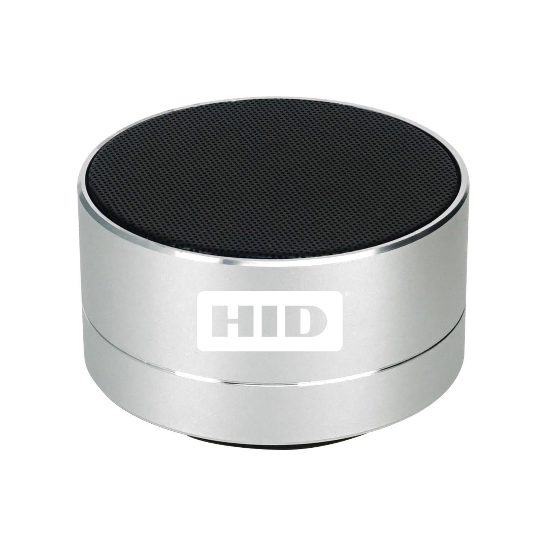 Hamilton Hockey Puck Bluetooth® Speaker