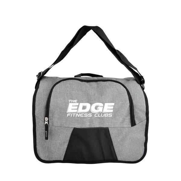 Bloomfield Ridge Polycanvas Messenger Bag