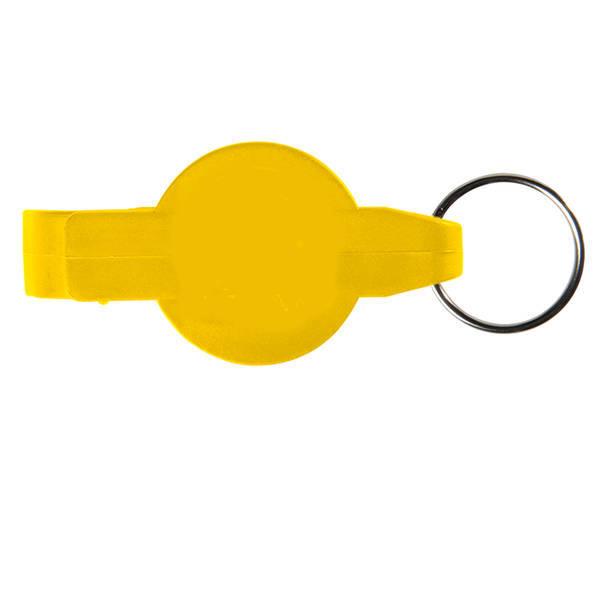 Round Beverage Wrench™