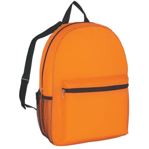 Budget Backpack