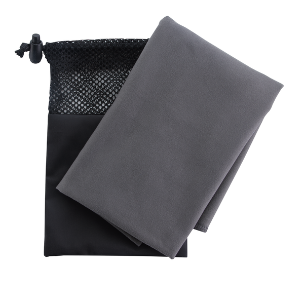 Sport Towel in a Pouch
