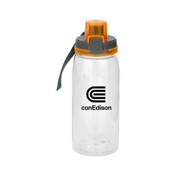 Summit Locking Water Bottle 25oz Promotions Now