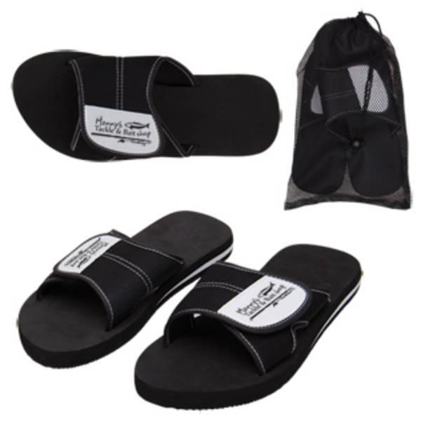 Slide Flip Flops
