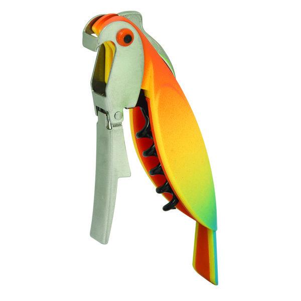Carouge Stainless Steel Corkscrew