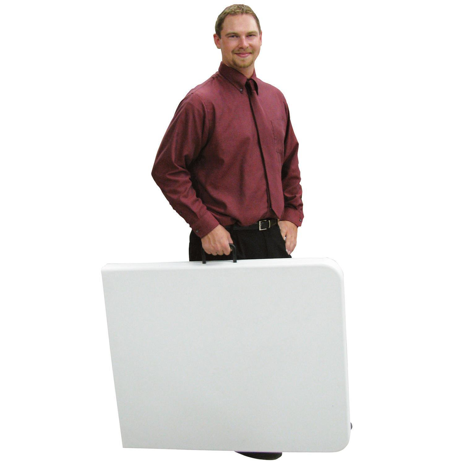 Showgoer™ Portable Folding Table