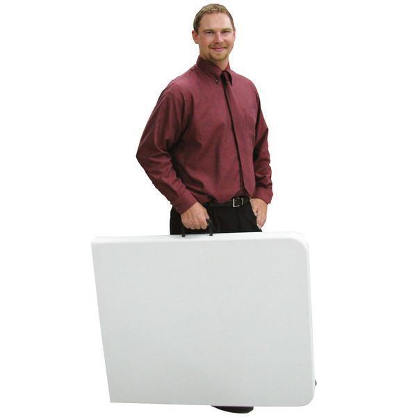 Showgoer™ Portable Folding Table