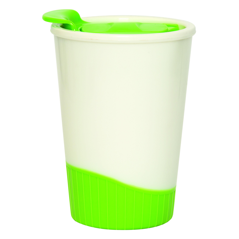 Minotaur Plastic Travel Tumbler, 9.5oz.