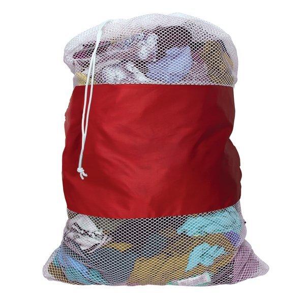 University Mesh 210D Laundry Bag
