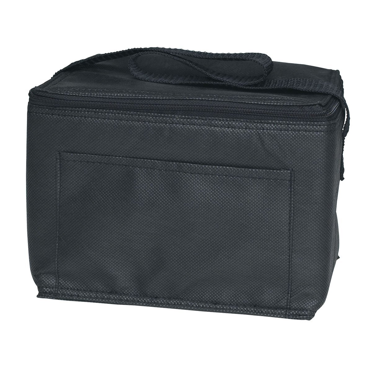 Insulated Non-Woven Six Pack Cooler
