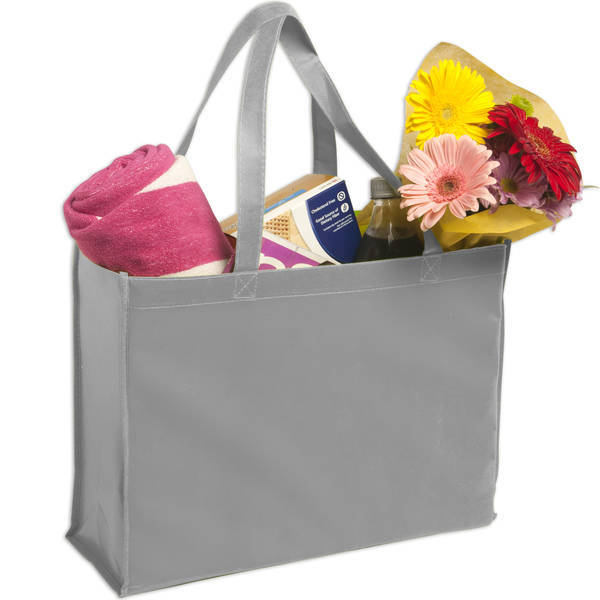 Brennan Non-Woven Shopping Tote