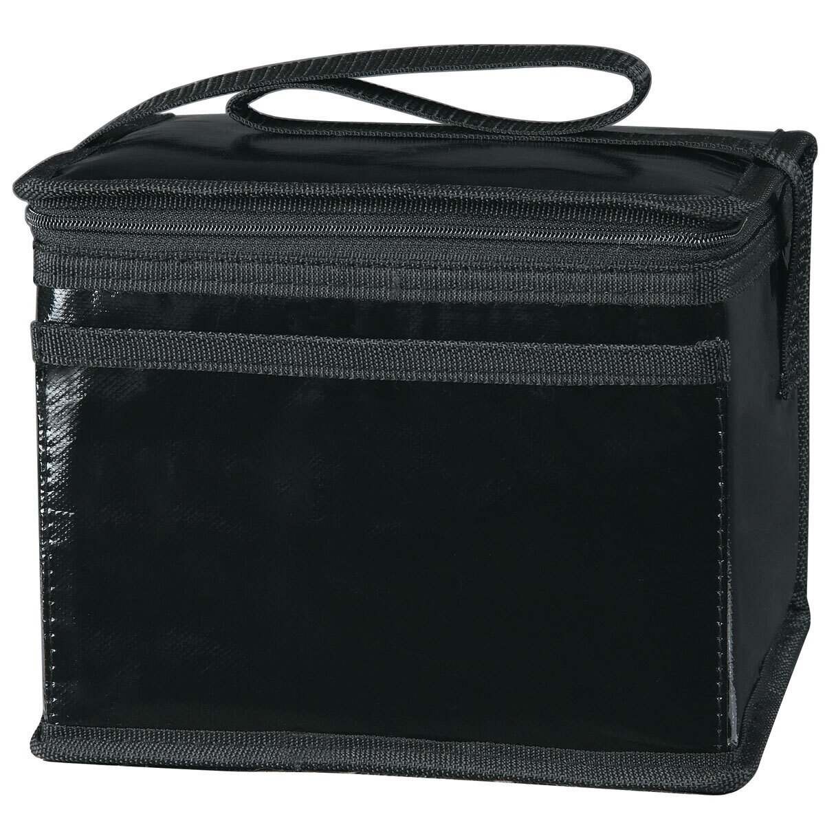 Laminated Non-Woven Six Pack Kooler Bag