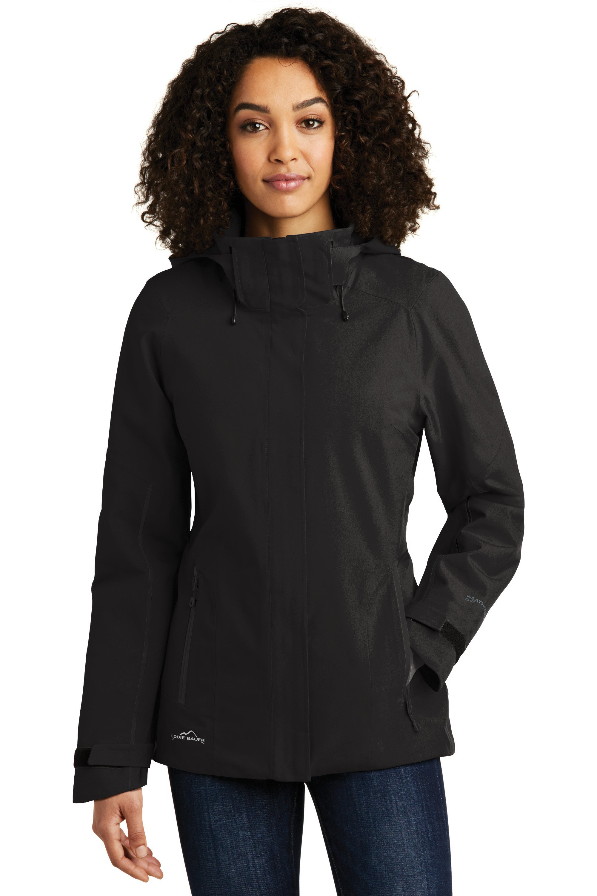 Eddie Bauer® WeatherEdge® Plus Insulated Ladies' Jacket