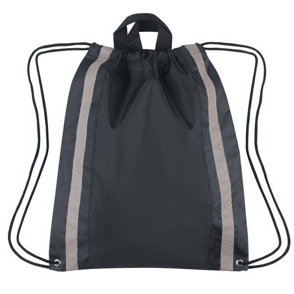 Reflective Nylon Sports Pack, Small