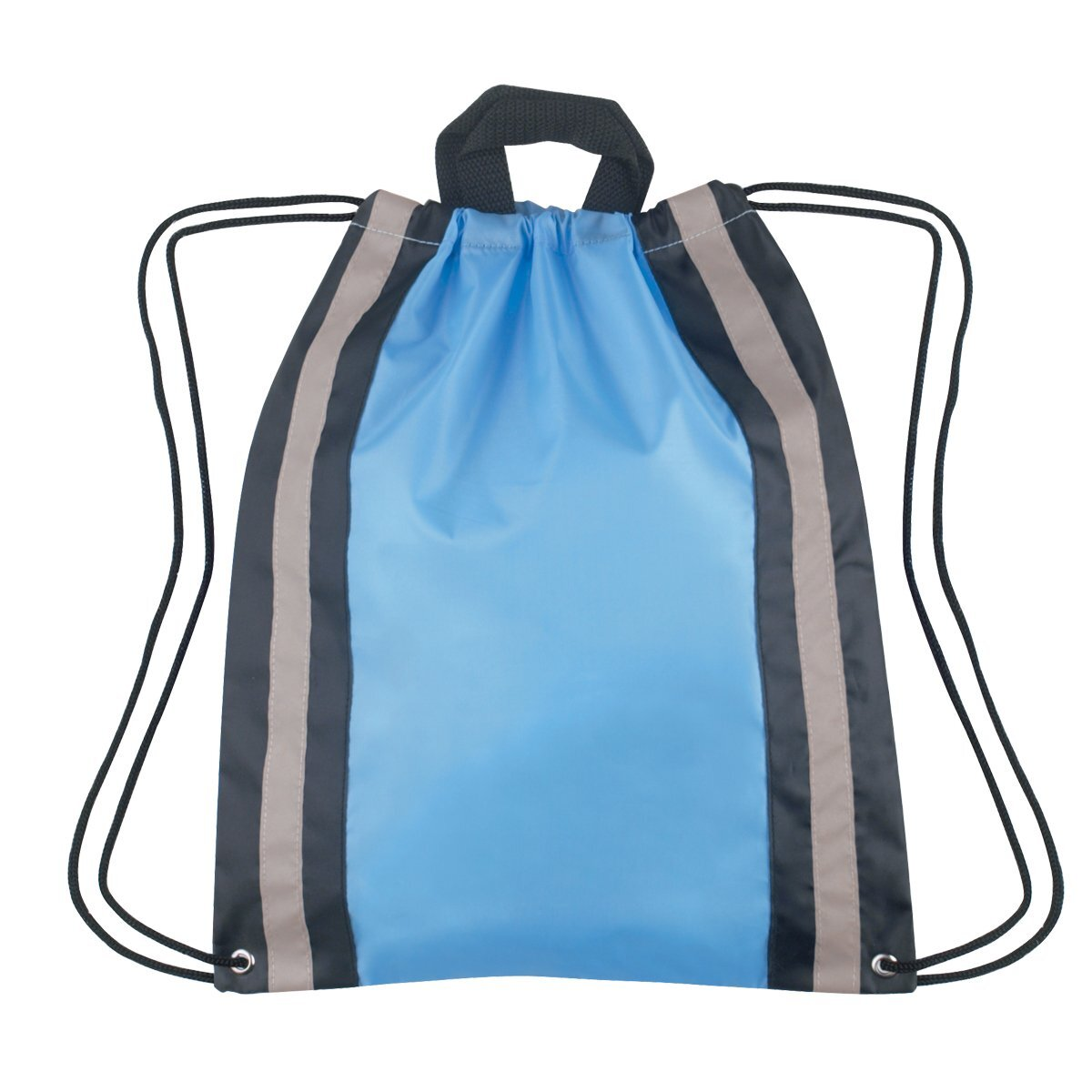 Reflective Nylon Sports Pack, Small