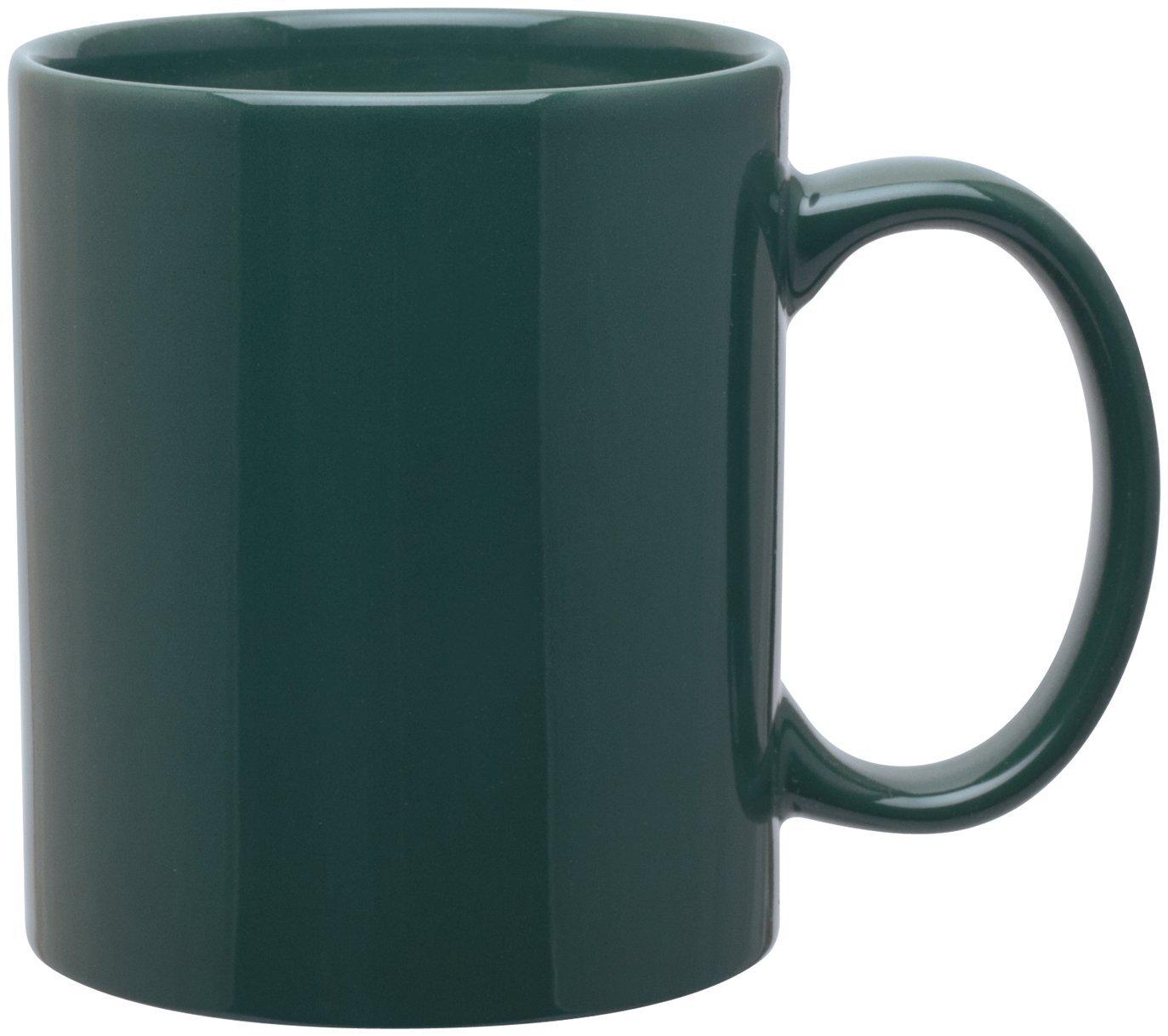 Classic C-Handle Mug, 11oz. - Colors