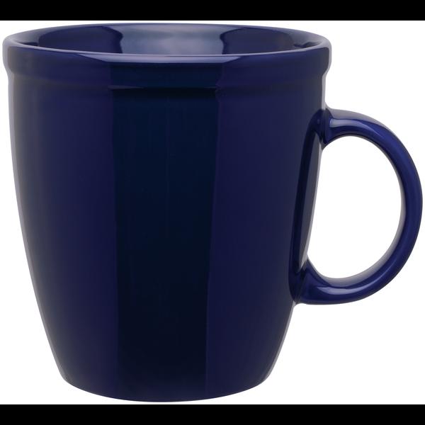 Coffee House Ceramic Mug, 18 oz.
