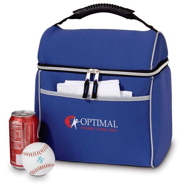 Companion Xl Reconditionné: Companion XL Neoprene Cooler Bag