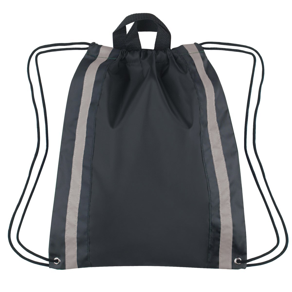 Reflective Nylon Sports Pack, Large
