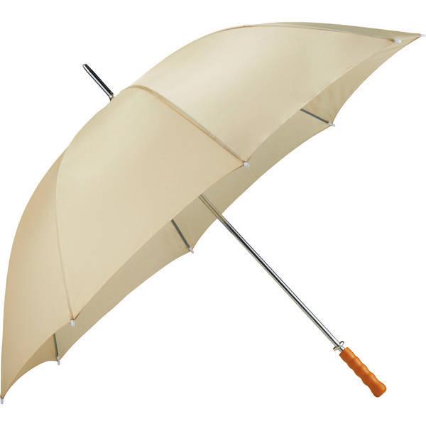 "Palm Beach Steel Golf Umbrella, 60"" Arc"
