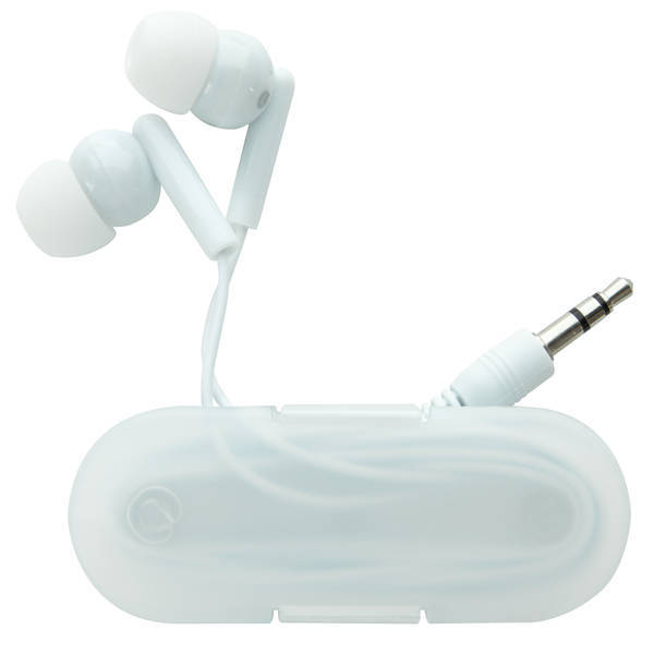 Bitty Buds Earbuds in Case