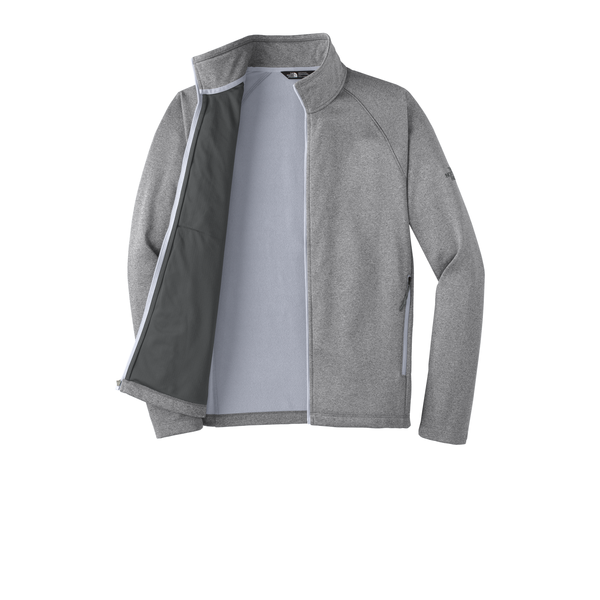 The North Face® Canyon Flats Men's Fleece Jacket