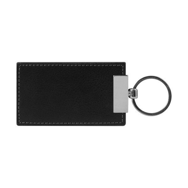 Andrew Philips® Leather Color Accent Key Holder