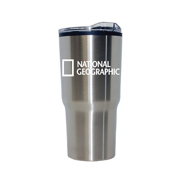 Aries Stainless Steel Tumbler, 20oz. - Free Set Up Charges!